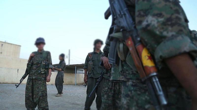 YPG/PKK'lı teröristlerin Afrin'e saldırısında 7 sivil yaralandı