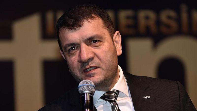 Erdal Torunoğulları Beşiktaş yönetimindeki görevinden ayrıldı