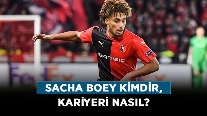 Sacha Boey kimdir, kariyeri nasıl? Sacha Boey kaç yaşında, hangi takımlarda oynadı?