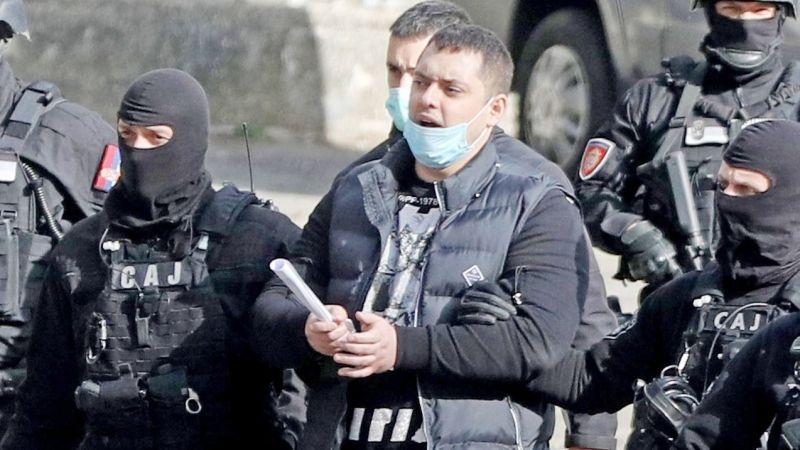 Vuçiç'in mafyayla ilişkisi mi var?