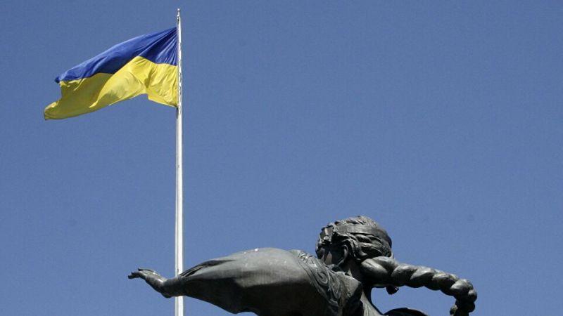 Ukrayna Devlet Başkanı, Genelkurmay Başkanını görevden aldı