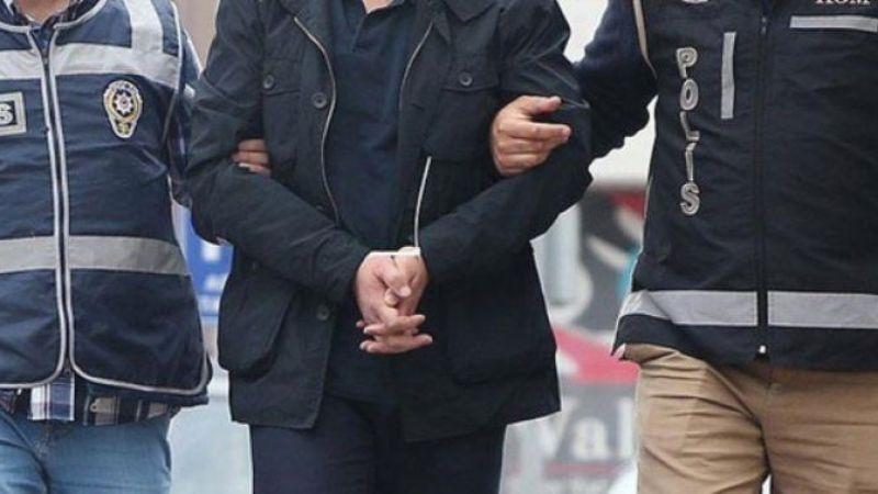 Haklarında kesinleşmiş hapis cezası bulunan 4 FETÖ üyesi yakalandı