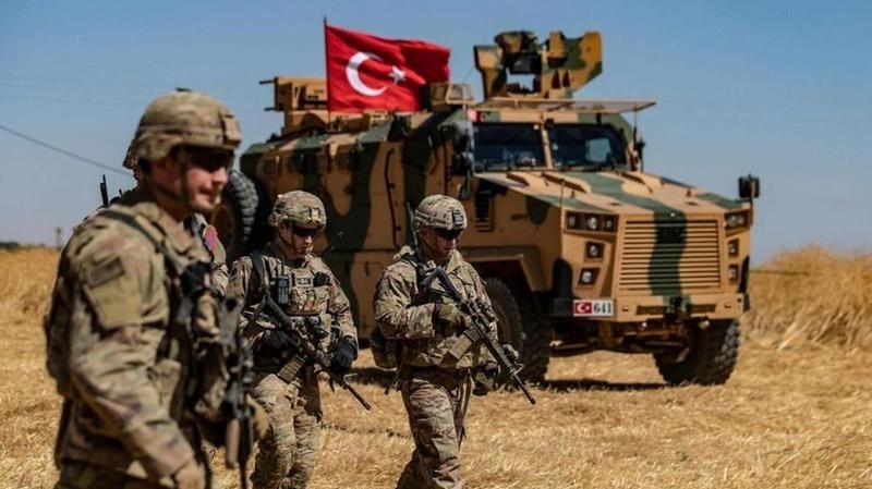MSB duyurdu: Saldırı hazırlığındaki 6 terörist etkisiz hale getirildi