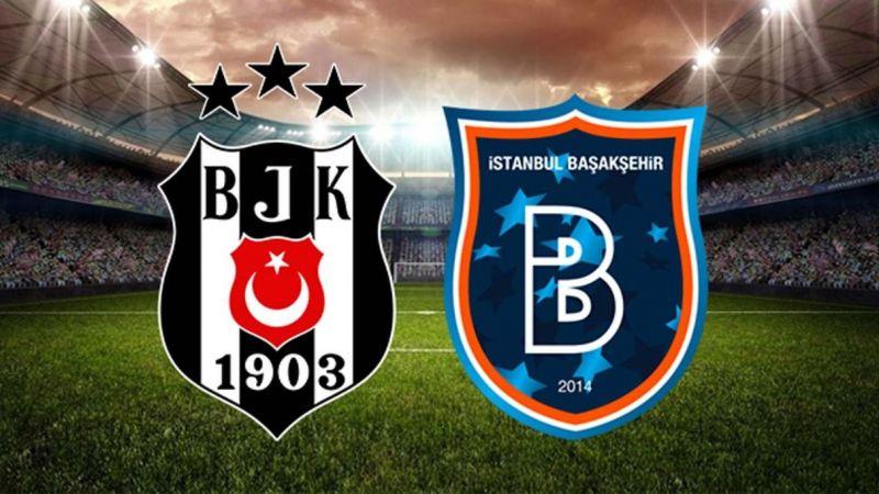 Beşiktaş-Başakşehir hazırlık maçı hangi kanalda yayınlanacak?