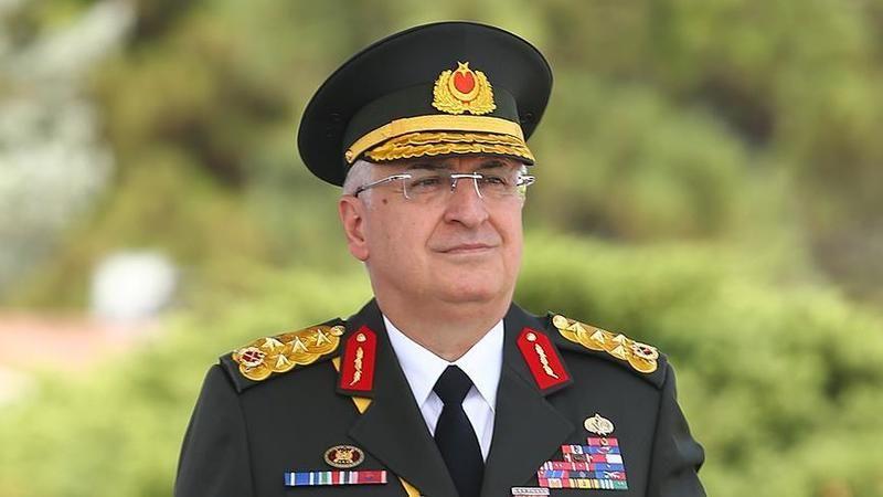 Genelkurmay Başkanı Güler, İngiltere ve İtalya Genelkurmay Başkanları ile görüştü