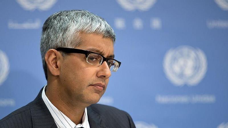 """BM'den Tunus'taki taraflara çağrı: """"hukukun üstünlüğü ile hak ve özgürlüklere saygı duyulmalı"""""""