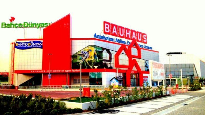 Bauhaus Mesai Saatleri: Kaçta Açılıyor, Kapanıyor?