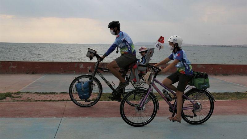 Aşı olana çekilişle bisiklet hediye edilecek