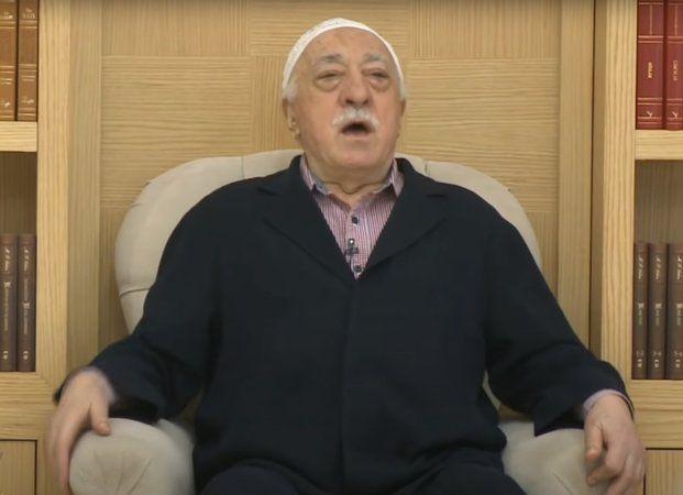 """""""Ölümüne sayılı günler kaldı"""" Teröristbaşı Fetullah Gülen'in son hali ortaya çıktı!"""