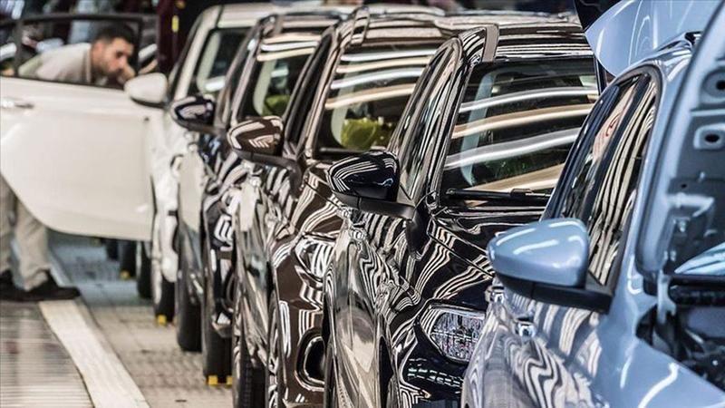 Türkiye'nin otomobil ihracatı 5 milyar dolara yaklaştı