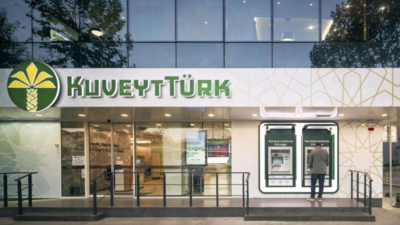 Kuveyt Türk ATM Günlük Para Yatırma ve Çekme Limiti Ne Kadar?