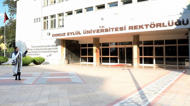 Dokuz Eylül Üniversitesi 7 öğretim elamanı alacak