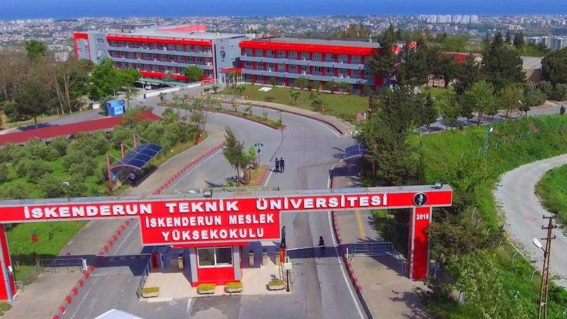 İskenderun Teknik Üniversitesi Öğretim Üyesi alıyor