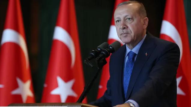 Cumhurbaşkanı Erdoğan: Hiçbir vatandaşımızı mağdur etmeyeceğiz