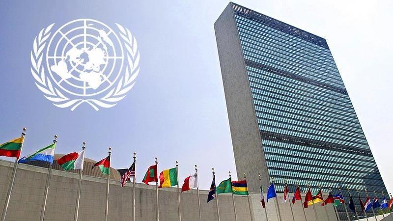 Afganistan'daki BM ofisine havan saldırısı: 1 kişi hayatını kaybetti