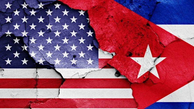 Küba'da değişim içeride aranmalı