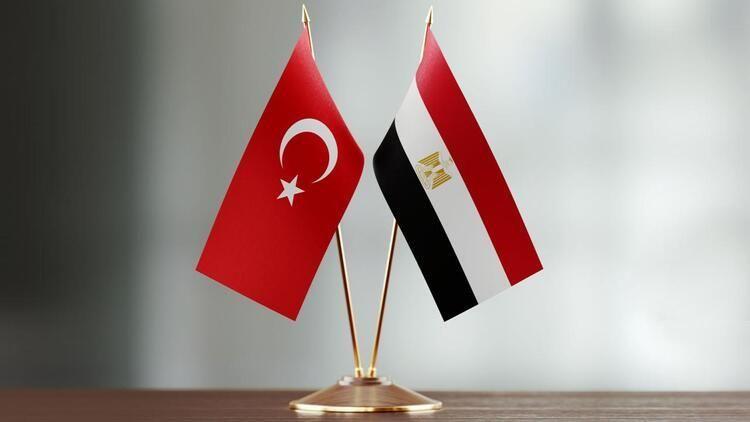 Mısır'dan Türkiye'ye destek mesajı: Yanınızdayız