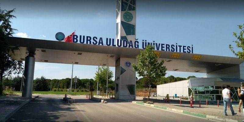 Bursa Uludağ Üniversitesi Atık ünitesi satın alacak