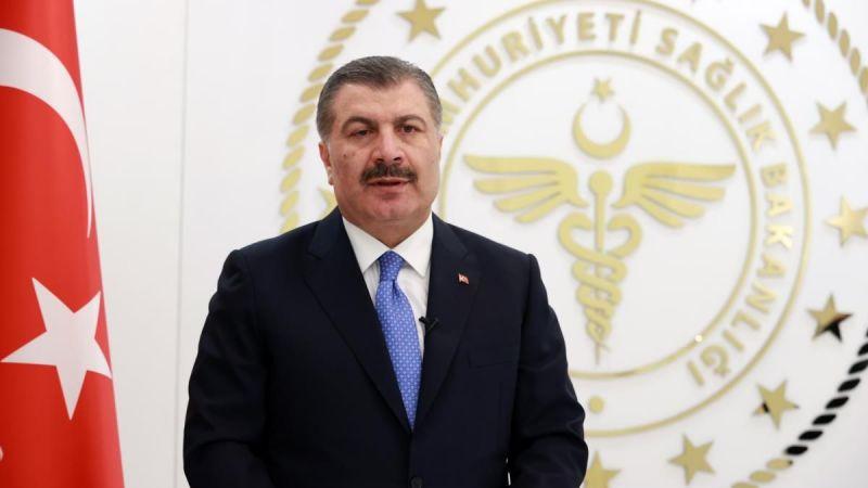 Sağlık Bakanı Koca'dan Biontech olacaklara uyarı