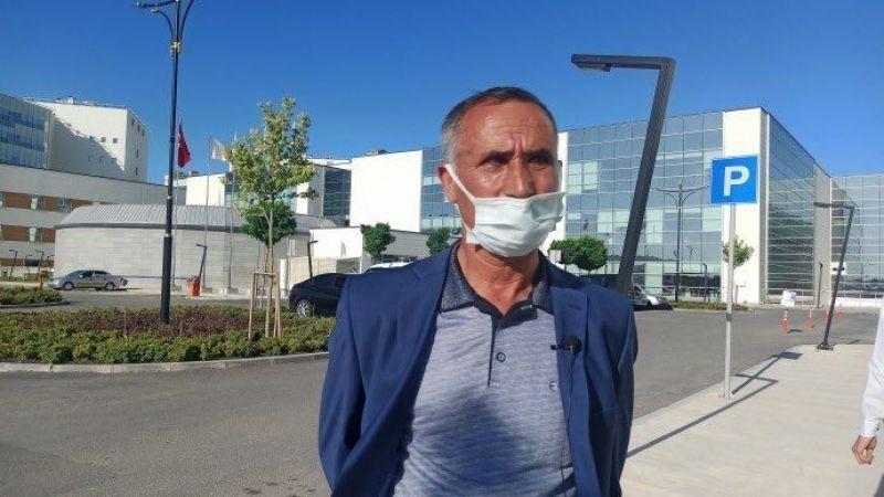 Konya'da silahla öldürülen ailenin akrabası Erol Şan konuştu: Hiç kimse bizi ayırmaya kalkmasın