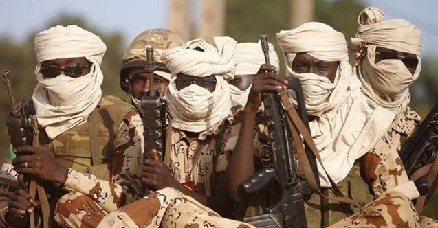 Boko Haram'a darbe: 28 militan öldürüldü, rehin alınan 32 kişi kurtarıldı