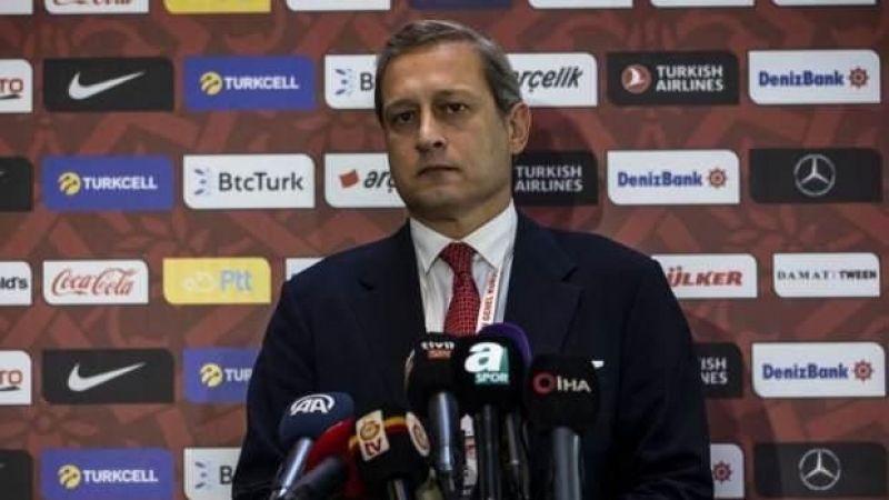 Burak Elmas'tan transfer açıklaması: Kulübüyle görüşüyoruz