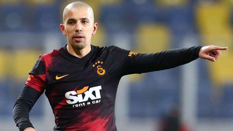Galatasaray'da yıldız futbolcu kadro dışı kalıyor!