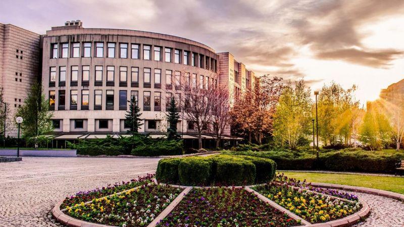 İhsan Doğramacı Bilkent Üniversitesi Öğretim Üyesi alıyor