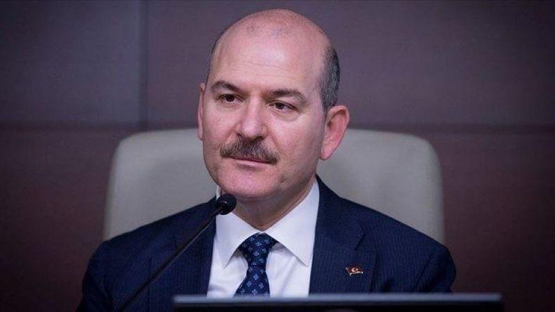 İçişleri Bakanı Soylu: 3 bin 219 haneden 16 bin 603 kişiyi tahliye ettik