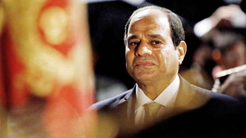 Mısır'dan darbeye 'tam' destek