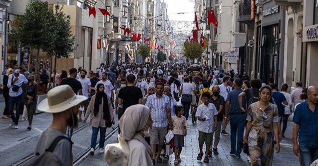 4 Ağustos Kovid-19 tablosu: 26 bin 822 kişinin testi pozitif çıktı