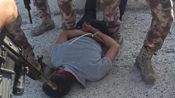 Konya'da 7 kişiyi öldüren katil zanlısı kıskıvrak yakalandı