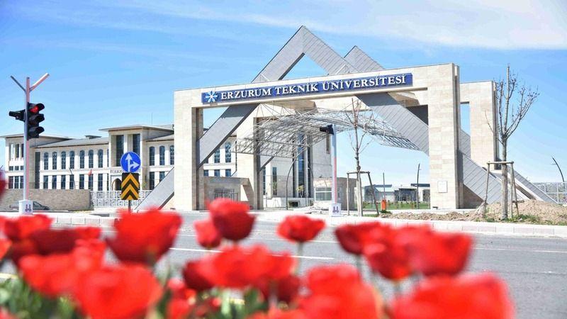 Erzurum Teknik Üniversitesi 15 öğretim üyesi alacak!