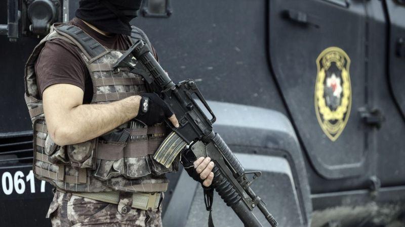 Van'ın Çaldıran ilçesinde 3 terörist etkisiz hale getirildi