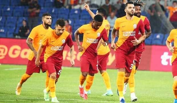 Galatasaray - St. Johnstone maçının muhtemel 11'leri