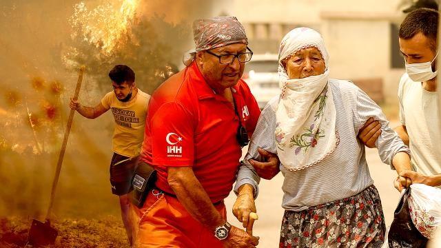 Türkiye alevlere karşı tek yürek