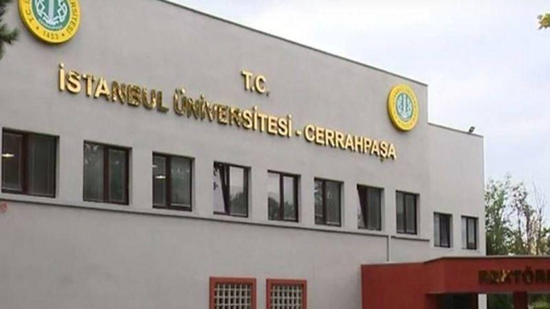 İstanbul Üniversitesi Cerrahpaşa Rektörlüğü 2 sözleşmeli bilişim personeli alacak!