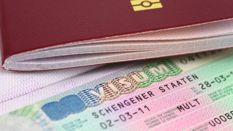 Schengen Vizesi Nasıl Alınır? Şartları, Başvurusu