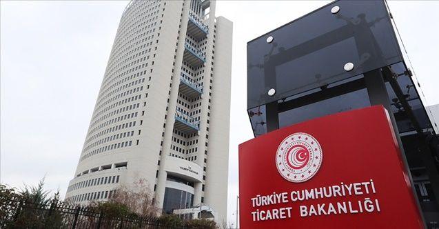 Ticaret Bakanlığı fırsatçılara karşı harekete geçti