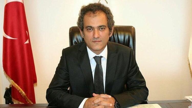 Görevden affını isteyen Ziya Selçuk'un af talebi kabul edildi! Yerine Prof. Dr. Mahmut Özer atandı