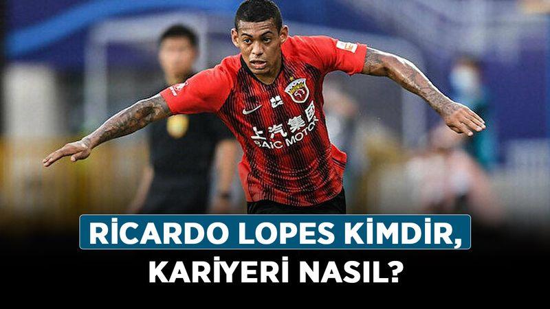 Fenerbahçe'nin yeni yıldızı Ricardo Lopes kimdir, kariyeri nasıl?
