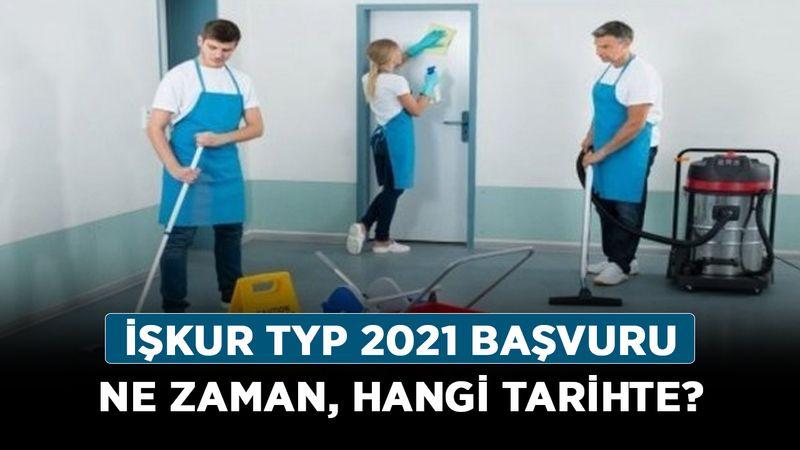 İŞKUR TYP 2021 başvuru ne zaman, hangi tarihte? TYP okul başvuru şartları nelerdir?