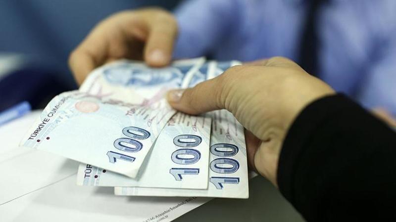 Burs ve kredi ödemeleri hesaplara yatırılmaya başlandı