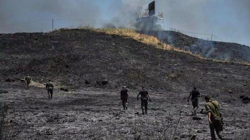 Hizbullah, İsrail'e füze saldırısı düzenlediğini duyurdu