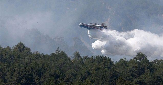 Hainliğin böylesi! Uçağın su almasını engelleyen jet ski kullanıcısına soruşturma başlatıldı