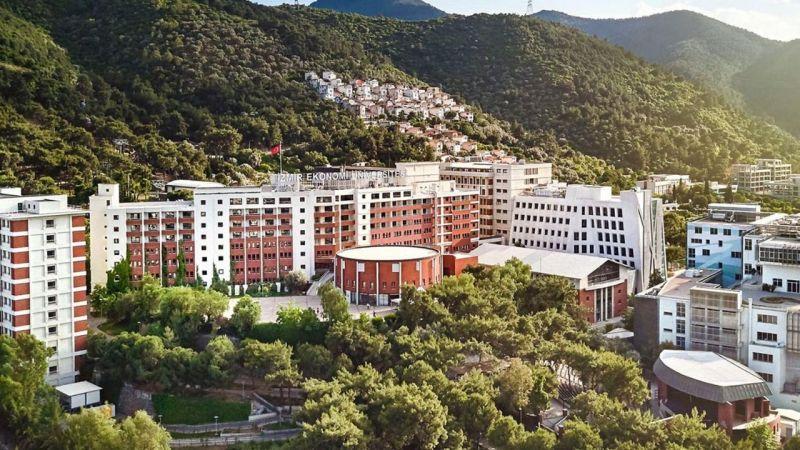 İzmir Ekonomi Üniversitesi 1 öğretim üyesi alacak