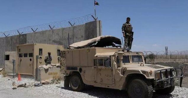 ABD ve İngiltere'den Afganistan'daki vatandaşlarına çağrı
