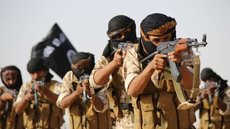 """ABD """"küresel teröristler"""" listesini güncelledi"""