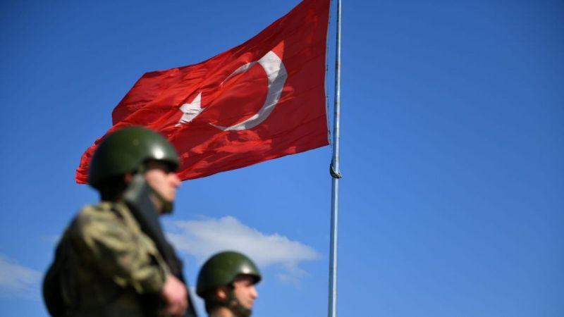Yasa dışı yollarla Yunanistan'a geçmeye çalışan 13 FETÖ'cü yakalandı