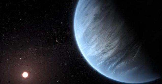 Dünya'dan 35 ışık yılı uzaklıkta yeni bir dizi gezegen bulundu